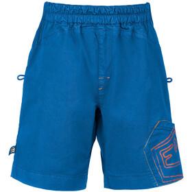 E9 B Doblone Shorts Barn cobalt-blue